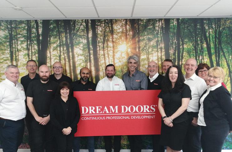dream doors 2020