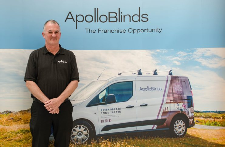 appollo blinds